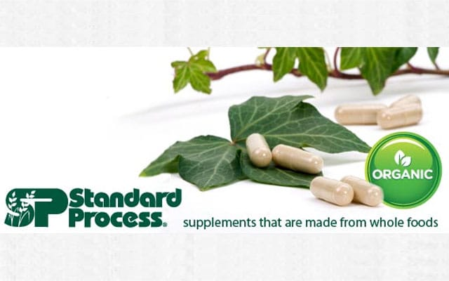 Image for Standard Process Whole Food Supplements for Dogs, Cats and Horses
